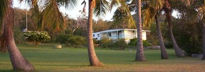 Svendsens Beach Great Keppel Island - Accommodation NT