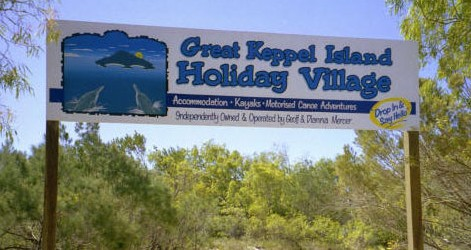 Great Keppel Island Holiday Village - Accommodation NT