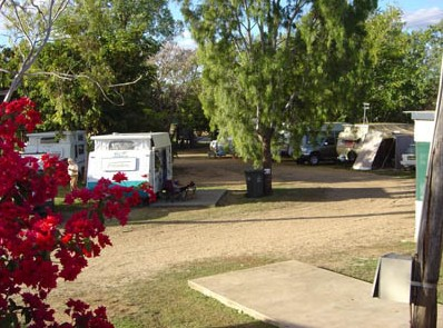 Rubyvale Caravan Park - Accommodation NT