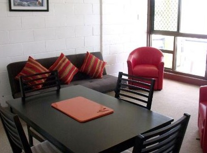Como Holiday Apartments and Tropical Nites Motel - Accommodation NT
