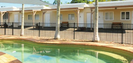 Ned Kellys Motel - Accommodation NT