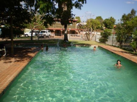 Discovery Parks - Mount Isa - Accommodation NT