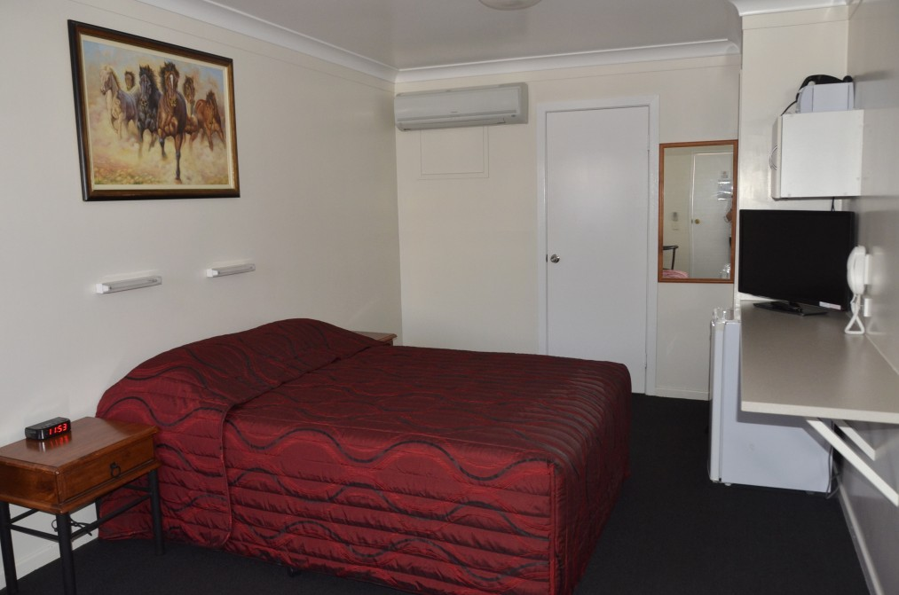 Waltzing Matilda Motor Inn - Accommodation NT