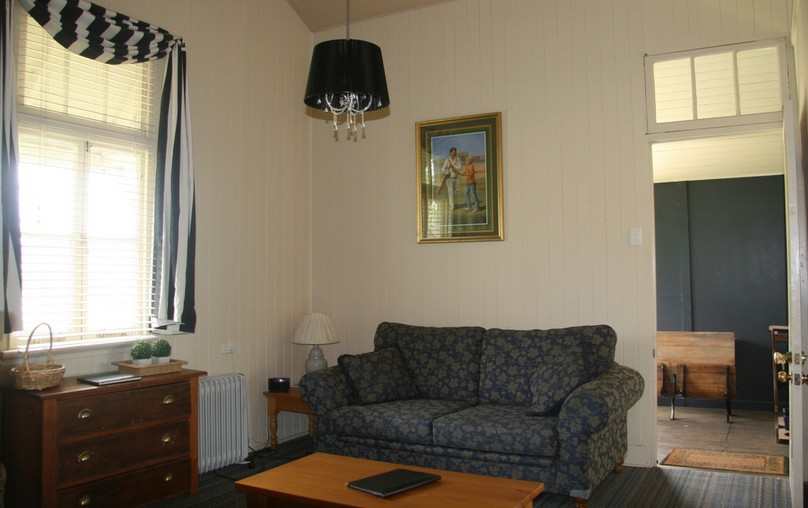 Applegrove Farm - Accommodation NT