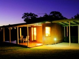 Alpine Lodges Pty Ltd - Accommodation NT