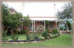 Guy House Bed and Breakfast - Accommodation NT