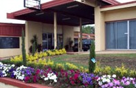 Warwick Motor Inn - Accommodation NT