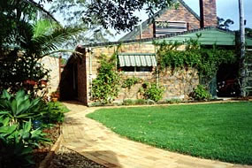 Birkdale Bed and Breakfast - Accommodation NT