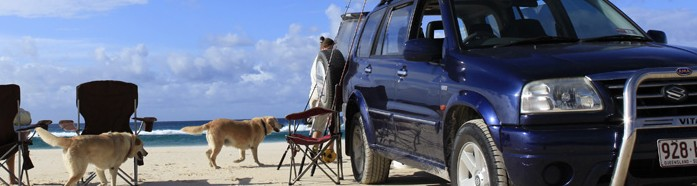 Straddie Holiday Parks - Accommodation NT