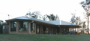 Hillsdale Hideaway Bed and Breakfast - Accommodation NT