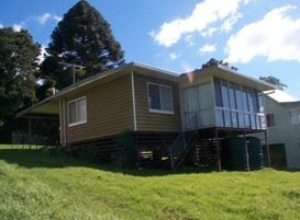 Mountain Escape - Holiday Home - Accommodation NT