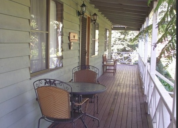 Cloudlands - Holiday Home - Accommodation NT