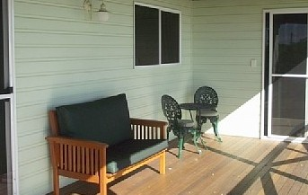 Far Horizons - Holiday Home - Accommodation NT