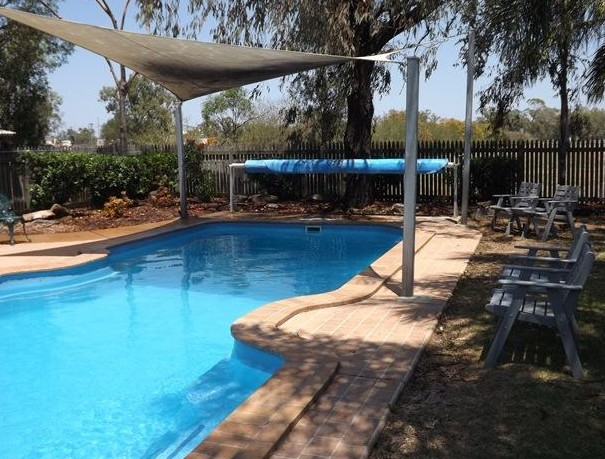 BIG4 Goondiwindi Tourist Park - Accommodation NT