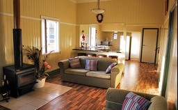 Lee Farmstay - Accommodation NT