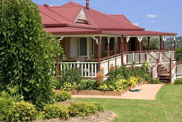 Rock-Al-Roy Bed and Breakfast - Accommodation NT