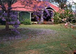 Minmore Farmstay Bed and Breakfast - Accommodation NT