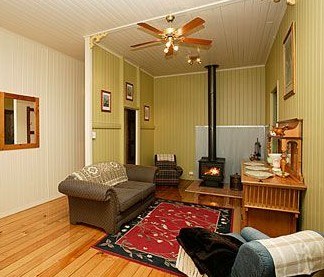 Bunyip Springs Farmstay - Accommodation NT