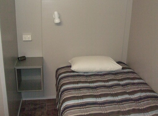 Roma Big Rig Tourist Park - Accommodation NT