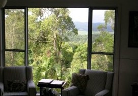 Ninderry House Bed and Breakfast - Accommodation NT