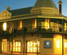The York Heritage Hotel and Terraces - Accommodation NT