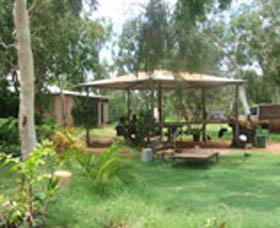 Chile Creek Community Stay - Accommodation NT