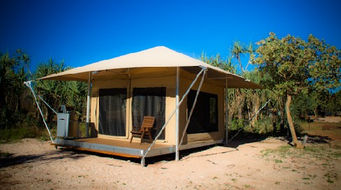 Mercedes Cove Exclusive Coastal Retreat - Accommodation NT