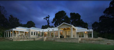 Wisteria Park Luxury Bed and Breakfast - Accommodation NT