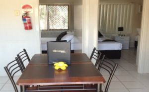 The Leprechaun Resort - Accommodation NT