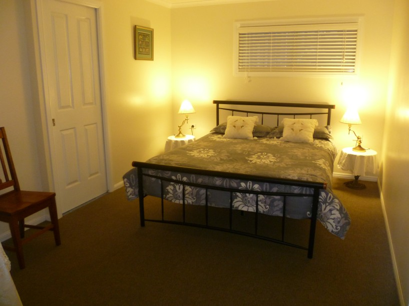 Moreton Island Bed and Breakfast Accommodation - Kiarabilli