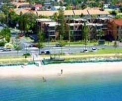 Broadwater Garden Village - Accommodation NT