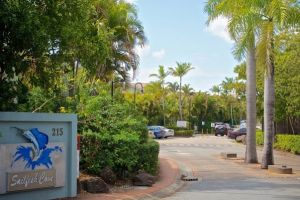 Sailfish Cove - Accommodation NT