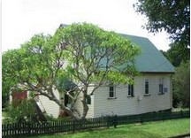A Country Church BB - Accommodation NT