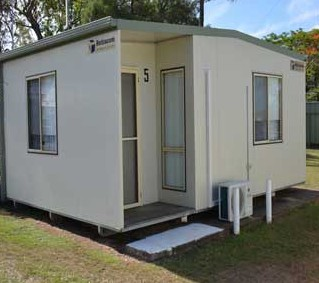 Bli Bli Riverside Caravan Village - Accommodation NT