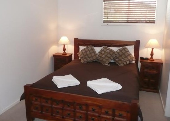 Beachside Holiday Units - Accommodation NT