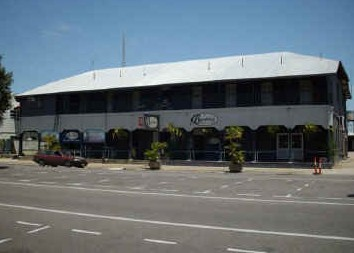 Burdekin Hotel - Accommodation NT