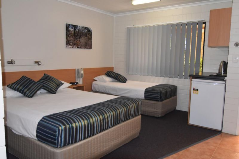 Billabong Motor Inn - Accommodation NT