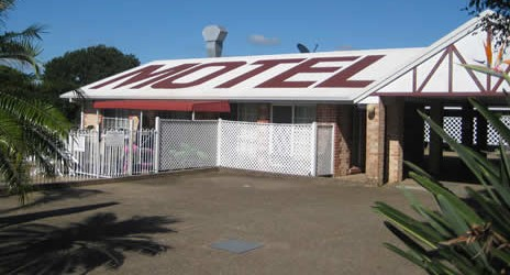 Beenleigh Village Motel - Accommodation NT