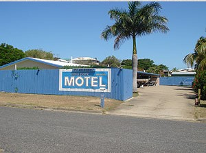 Emu Park Motel - Accommodation NT