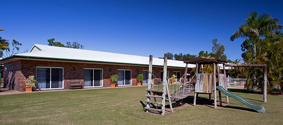 Charters Towers Heritage Lodge - Accommodation NT