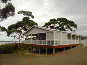 Oyster Bay Retreat - Accommodation NT