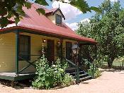 Treasured Memories Accommodation - Accommodation NT