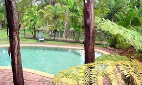Resort Bamaga - Accommodation NT