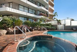 Bougainvillea Apartments - Accommodation NT