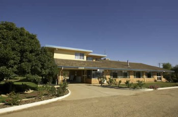 Allonville Motel - Accommodation NT