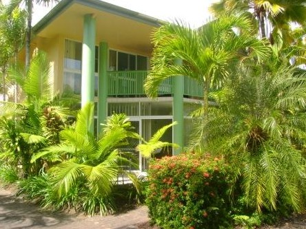 A Tropical Nite - Accommodation NT