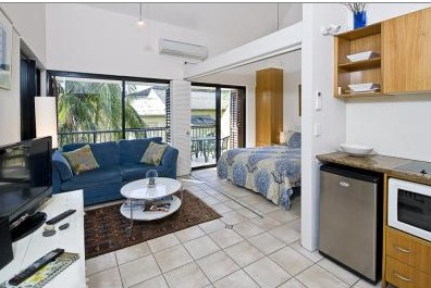 Julians Apartments - Accommodation NT