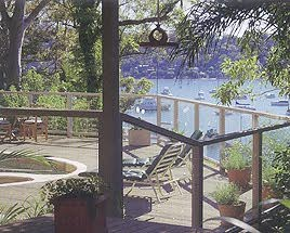 Pelican-rest Bed And Breakfast - Accommodation NT