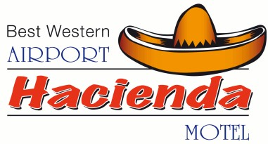 Best Western Airport Hacienda Motel - Accommodation NT
