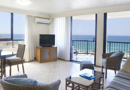 Surf Regency Apartments - Accommodation NT